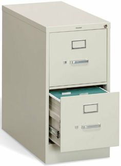 HON 312CP 310 Series Two-Drawer Legal Vertical File Finish: Light Gray by Hon. $259.95. Lifetime Warranty. HON This two drawer device holds legal size documents with exceptional functionality and efficiency. It has a baked enamel finish with rust-proof treatment for increased longevity. Pair with the other filing units with 2, 3, 4, or 5 drawers to accomodate your office filing needs. Features: -Thumb latches on all drawers. -Label Holders. -High sides accomodate ...