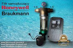 Filtry do wody, Uzdatnianie wody, Wszystko o filtrach i uzdatnianiu.: Filtr automatyczny