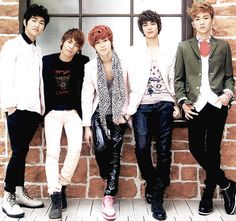 SHINee♡J magazine☆