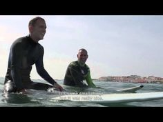 """Surf Lesson - McNamara Experiences 