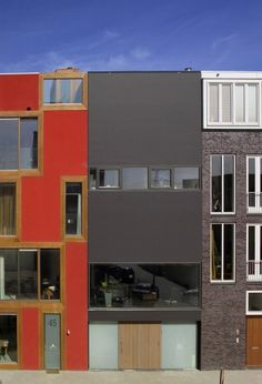 Architects: diederendirrix  Location: Steigereiland, Amsterdam, The Netherlands