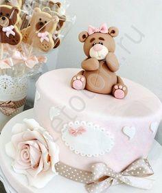 Торт на 1 годик Арт. 7015