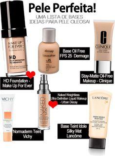 base-pele-oleosa-maquiagem-beleza