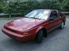 Nissan: Maxima NX XE 2dr Ha PULSAR Hatchback T-TOPS RARE LIKE HONDA CIVIC 200 MAXIMA SENTRA DASUN NO RESERVE