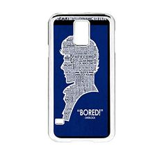 FRZ-Sherlock Holmes Quote Trylogy Galaxy S5 Case Fit For Galaxy S5 Hardplastic Case White Framed FRZ http://www.amazon.com/dp/B016XW36N6/ref=cm_sw_r_pi_dp_Kcymwb19HHQQ1