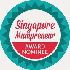 Shopping Paradise: Nominated by Mums Mumpreneur Award 2014 Burger King Logo, Awards, Paradise, Events, Shopping, Heaven