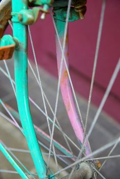 Bicycle by Wilma de Groot | Flickr - Photo Sharing!