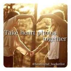 Best Friend Bucket List....we flop this every time!! Lol @Alisha Sopota Prewitt