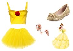 Fantasy for the carnival in Brazil Teenage Halloween Costumes, Best Friend Halloween Costumes, Halloween Outfits, Cool Costumes, Princess Belle Costume, Disney Princess Costumes, Carnaval Costume, Belle Inspired Outfits, Beautiful Costumes