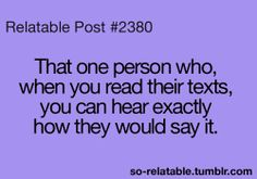 true true story texting i can relate so true teen quotes relatable . Youre My Person, That One Person, Teen Posts, Teenager Posts, True Quotes, Funny Quotes, Qoutes, Just For Laughs, Just For You