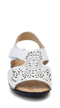 Flat Sandals, Flats, Naturalizer Shoes, Cute Shoes, Birkenstock, Open Toe, Baby Shoes, Leather, Women