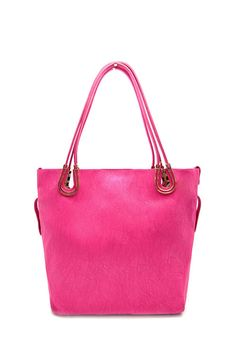 2 in 1 Madeline Tote in Poppy on Emma Stine Limited
