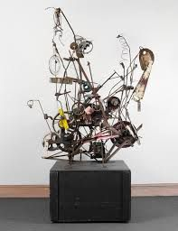 tinguely sculpture - Google Search