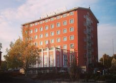 City of Tampere. Hotel Tammer.(Finland) photographer Karoliina Karjalainen