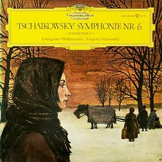 Music is the Best: Yevgeny Mravinsky conducts Symphony Pathétique