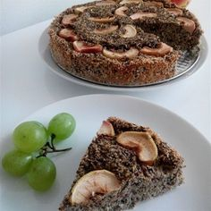 cuketový fitness koláč Workout Accessories, Healthy Baking, Workout Programs, French Toast, Deserts, Food And Drink, Sweets, Cooking, Breakfast