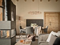 Forsthofgut Hotel & Spa Leogang is a luxury boutique hotel with modern design - perfect for families wrapped by the Leogang Mountains.
