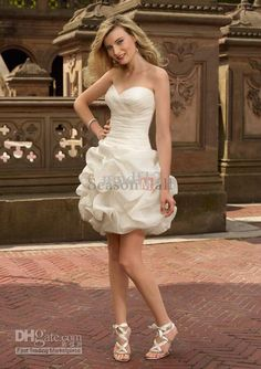 Sweet Short Homecoming Dress Toast Cothing Tailor Dress Wedding Dress Evening Dress Bridesmaid Dress Cocktail Prom Gown Party Dress Pageant Boho Wedding Dresses Camouflage Wedding Dresses From Mndf12, $82.73| Dhgate.Com