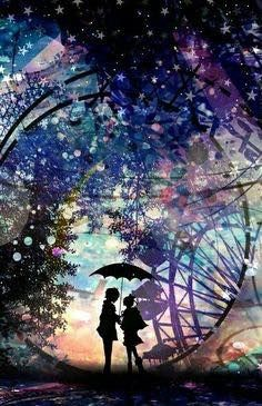 images for illustration anime art Manga Art, Fantasy Art, Amazing Art, Animation Art, Anime Scenery, Art, Pictures, Scenery, Beautiful Art