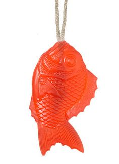 Welcome Fish Soap | $45