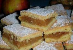 Szabolcsi olcsó almás porlós - Almás pite 8.