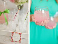 Lilli Bell inspired Sip & See styled by The TomKat Studio for Vera Bradley Baby!nice idea for entertaining Chic Wedding, Wedding Events, Wedding Ideas, Vera Bradley Baby, Candy Buffet Tables, Grown Up Parties, Sip And See, Bridal Shower, Baby Shower
