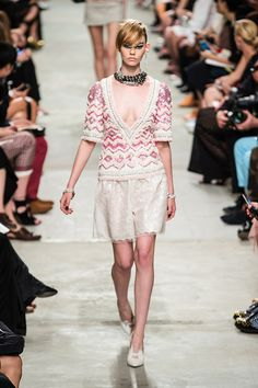 ANDREA JANKE Finest Accessories: CHANEL Cruise 2013/14 Collection