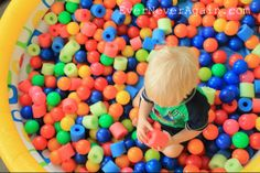 pool noodle games   You can do anything with a pool noodle! Children will love this ...