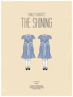 The Shining by Moxy Creative x EveryGuyed
