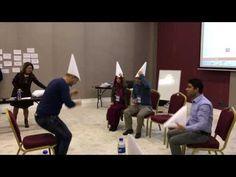 ısınma oyunları ve grup etkinlikleri - tersini yap etkinliği - YouTube