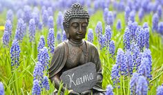 5 Ways to Create Positive Karma in Your Life! 12 Laws Of Karma, Meaning Of Education, Weight Loss Problems, Buddha Zen, A Way Of Life, Cross Paintings, Good Energy, Tai Chi, Thing 1 Thing 2