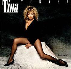 Private Dancer(Tina Turner)