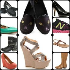 10 Shoes Every Vegan/Vegetarian Woman Should Have!