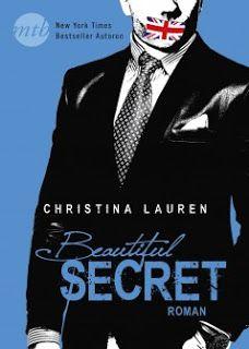 Merlins Bücherkiste: [Rezension] Beautiful Secret - Christina Lauren