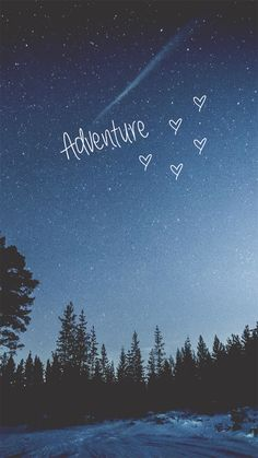 Little adventures, not everything has to be over the top. Just the little things can be a blast when doing them with the right person.