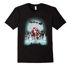 Mens Women s Santa Baby Costume Tshirts - Santa s Girl Te... https   bc75d0270