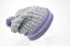 Primrose Stitch Crochet Pattern – Crochet