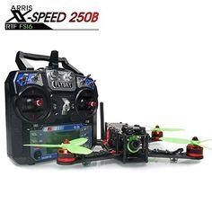 Assembled RTF version, with FlySky Transmitter + Battery + Charger + FPV TX + Antenna, RTF drone. The angle of the FPV camera on it is adjustable degree to 45 degree pitch up). Racing Drones For Sale, Drone For Sale, Rc Radio, Sports Camera, Bnf, Radio Control, Tech Gadgets, Carbon Fiber