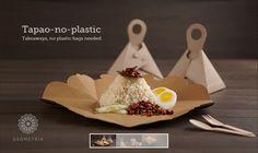 Risultati immagini per food packaging takeaway