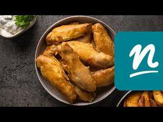 Tőkehal sörtésztában Philips Airfryerben készítve recept | Nosalty - YouTube
