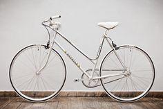 Gazelle Tour de France Lady (size L, body height cm 170-185)