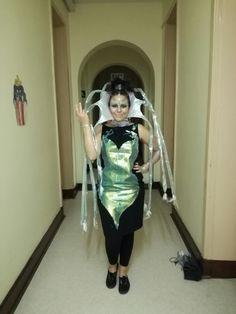Avatar eywa tree spirit costume #avatar #eywa