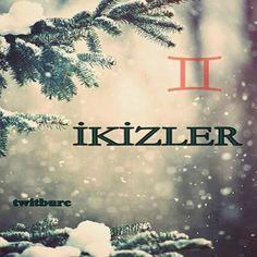 #Aralık ayı #İkizler burcu