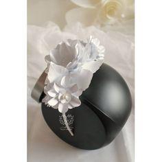 Nome | Total White Materiali| carta bianca Personalizzabile | nei colori e nei fiori Fatto a mano