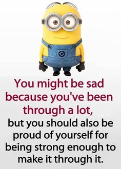 "Top collection of the best 28 Funny Inspirational Quotes And Minions Funny Memes ""Square box, round pizza, triangle slices. Best Funny sayings Funny Inspirational Quotes, True Quotes, Great Quotes, Motivational Quotes, Funny Quotes, Super Quotes, Qoutes, Funny Minion Pictures, Funny Minion Memes"