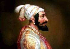 Great king Shivaji