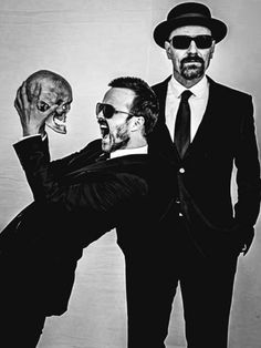 I Love This Picture, Breaking Bad..Bitch!