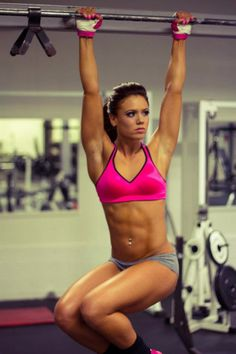 You Can't Do Pull Ups? Here Are New Weightloss Tips