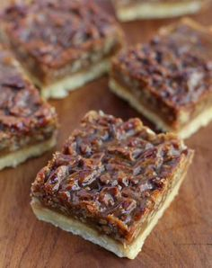 So sticky, so sweet, so delicious.Get the recipe - Inquiring Chef