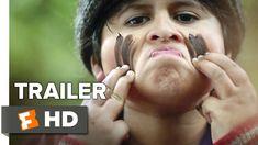 Hunt for the Wilderpeople US Release Trailer (2016) - Sam Neill, Rhys Da...